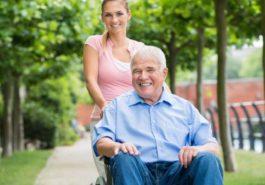 Medline Transport Brake Wheelchair Review