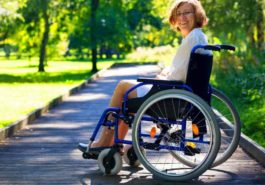 Selecting the Correct Wheelchair